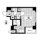 ステージファースト白山Ⅱ / 4階 部屋画像1