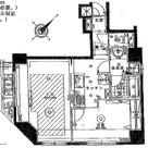 ドルチェ人形町スィート / 301 部屋画像1