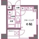 グリフィン・東銀座 / 603 部屋画像1