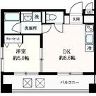 ビューサイト横浜 / 705 部屋画像1