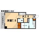 スパシエベルタ横浜 / 302 部屋画像1