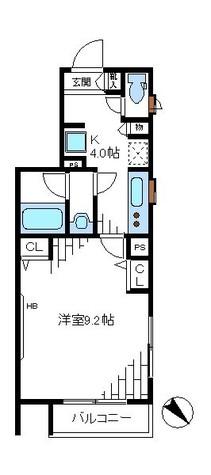 K4  居室9.2