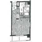 フェニックス日本橋浜町公園 / 2階 部屋画像1