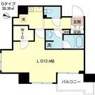 プロスペクト日本橋小網町 / 5階 部屋画像1