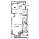 コンフォリア二番町 / 13階 部屋画像1