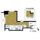 トーシンフェニックス浅草リバーサイド / 10階 部屋画像1