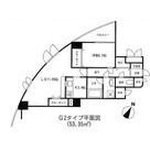 HF白山レジデンス(旧レジデンス向丘) / 11階 部屋画像1