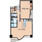 ディアシティ赤羽 / 902 部屋画像1