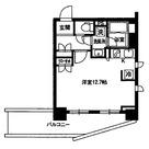 レジディア御茶ノ水 / 13階 部屋画像1