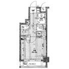 グランフォース九段 / 603 部屋画像1