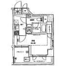 ロアール神田 / 7階 部屋画像1