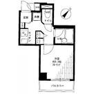 ミリオンガーデン小石川 / 104 部屋画像1