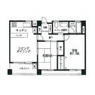フジビューハイツ菊名弐番館 / 304 部屋画像1