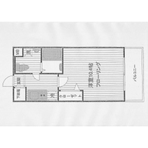 アーバイル日本橋小伝馬町 / 6階 部屋画像1
