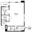 パレスサイドステージホームズ麹町 / 3階 部屋画像1