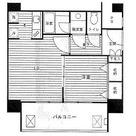 リバー&タワー / 3階 部屋画像1