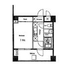 レジディア新宿イースト / 804 部屋画像1