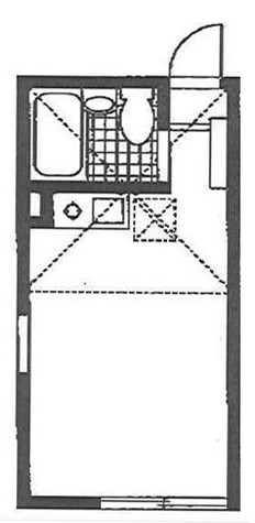ユナイトステージ小向ノースウィング / 103 部屋画像1