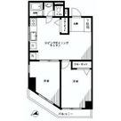 トーカンマンション東麻布 / 2F 部屋画像1