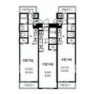 ホワイトジンファンデル神楽坂(WhiteZinfandel神楽坂) / 2階 部屋画像1