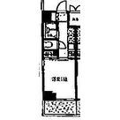 茅場町レジデンス壱番館 / 701 部屋画像1