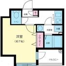 プレール天王洲アイル弐番館 / 6階 部屋画像1