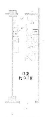エコロジー豊洲プロセンチュリー / 7階 部屋画像1