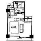 グレンパークG-WEST / 1106 部屋画像1