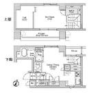レジディア神田 / 1202 部屋画像1