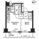 コンフォリア九段 / 7階 部屋画像1