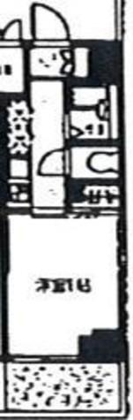 茅場町レジデンス壱番館 / 7階 部屋画像1