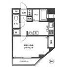 田端 8分マンション / 3階 部屋画像1