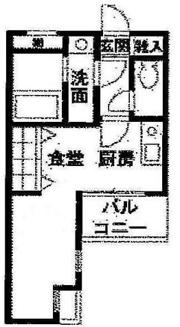 エクセシオーネ目黒 / 502 部屋画像1