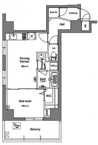 ブリーズヴェール東山 / 7階 部屋画像1