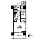 プレミアステージ湯島 / 4階 部屋画像1