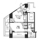 プライムアーバン四谷外苑東 / 1401 部屋画像1