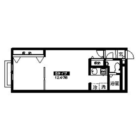ZESTY駒澤大学Ⅱ(ゼスティ駒澤大学Ⅱ) / 306 部屋画像1