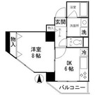 プレミール羽田 / 901 部屋画像1