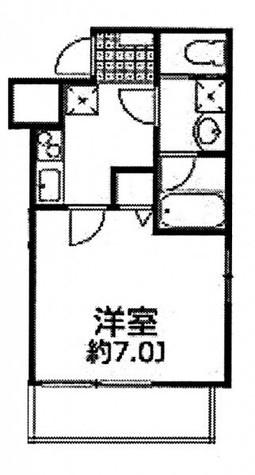 アラグラシア(ALAGRACIA) / 2階 部屋画像1