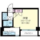 パークアヴェニュー新宿西 / 2階 部屋画像1