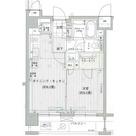 LA・スイート上野(エルエースイート上野) / 2階 部屋画像1