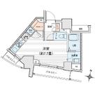 プリモレガーロ町田 / 810 部屋画像1