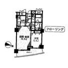 ミレニアムガーデンコート / 1003 部屋画像1