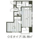 レシオ イシワラ / 7階 部屋画像1