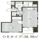 レシオ イシワラ / 4階 部屋画像1