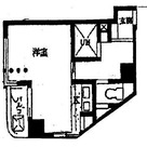 プレール本駒込 / 11階 部屋画像1