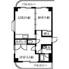 ベルロシエ / 401 部屋画像1