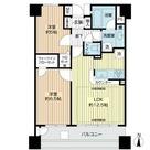 ライオンズプラザ五反田 / 6階 部屋画像1