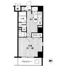 MLコート木場 / 4階 部屋画像1