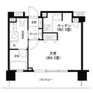 クリオ文京小石川 / 6階 部屋画像1